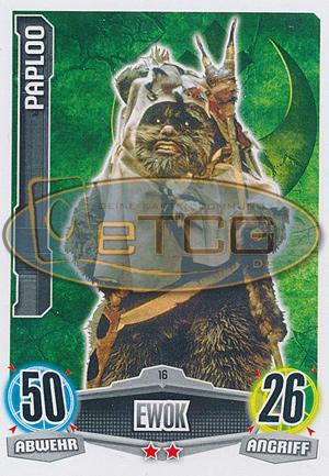Star Wars Force Attax Erwachen der macht Serie 4 Base-Karten 1-50 aussuchen